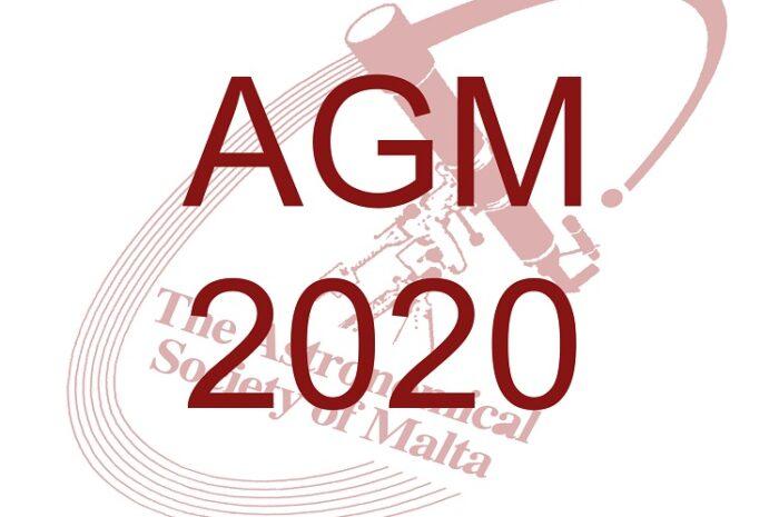 ASM Annual General Meeting 2020