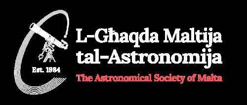 L-Għaqda Maltija tal-Astronomija