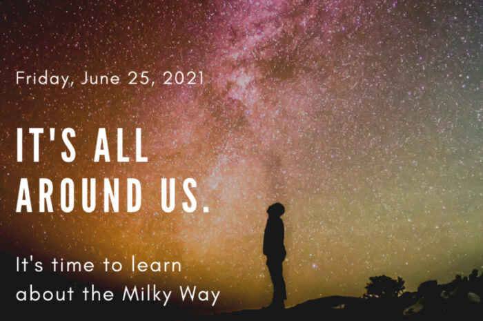 Member Event: The Milky Way Galaxy